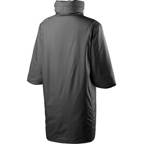 Houdini The Cloud Jacket Unisex Rock Black